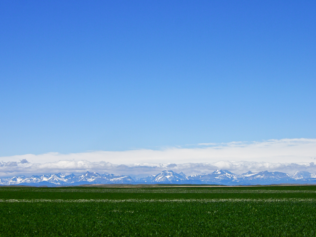 sunny-montana-weather